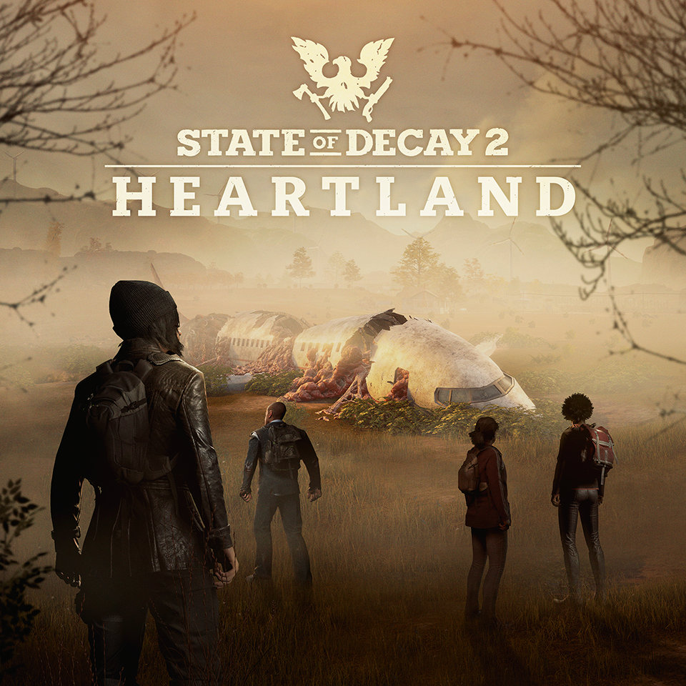 дополнение State of Decay 2: Heartland