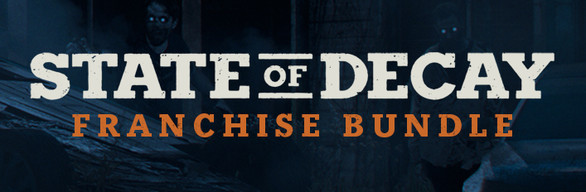 Скидка на State of Decay Franchise Bundle